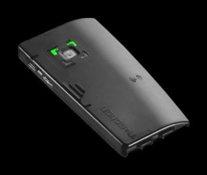 IXON Airbag connecté pour-moto - Boîtier électronique - Accessoirement
