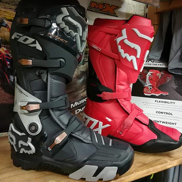 Bottes Motocross | Accessoirement à Boulogne Billancourt