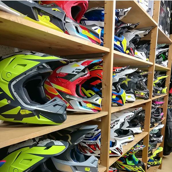 Casque Motocross | Accessoirement à Boulogne Billancourt