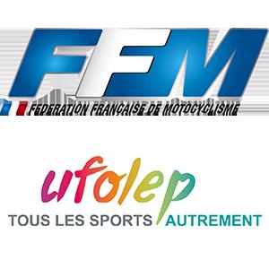 Fédération Française de Motocyclisme - Ufolep | Accessoirement Boulogne Billancourt (92)